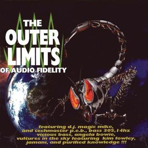 Image for 'The Outer Limits of Audio Fidelity'