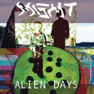 Image for 'Alien Days'
