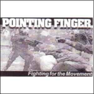 Image for 'Fighting for the Movement'
