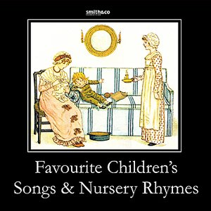 Image for 'Children's Songs & Nursery Rhymes'