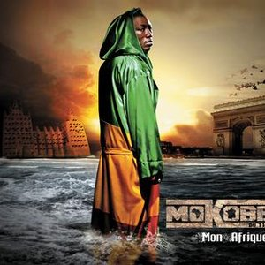 Image for 'Mon Afrique (Digital Deluxe Edition)'