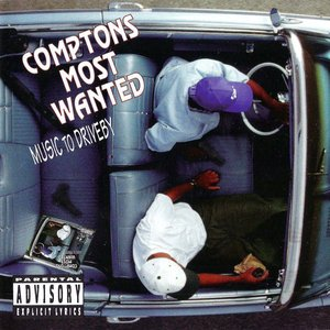 Image for 'Music To Drive By  WComptons'