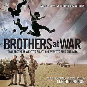 Image for 'Brothers At War - Original Motion Picture Soundtrack'