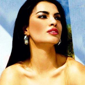 Image for 'Anjeza Shahini'
