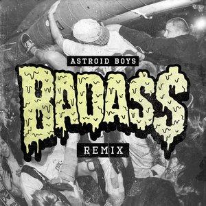 Image for 'BADA$$ (Dellux Remix)'