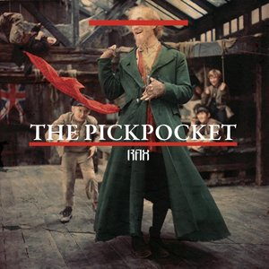 Image for 'The Pickpocket'