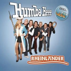 Image for 'Humba Heee'