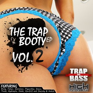 Image for 'The Trap & Booty EP Vol. 2'