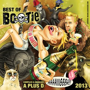 Image for 'Best of Bootie 2013'