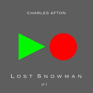 Image for 'Lost Snowman, Pt. 1 - EP'