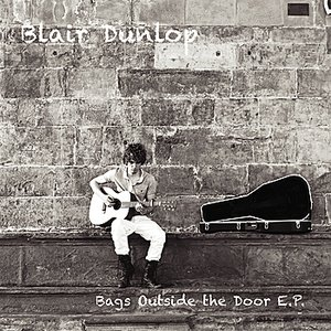 Image for 'Bags Outside the Door E.P.'