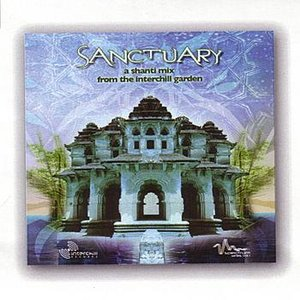Image for 'Sanctuary: A Shanti Mix From The Interchill Garden'