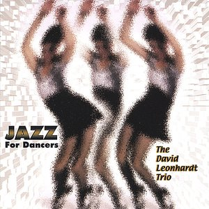 Image for 'Jazz For dancers'