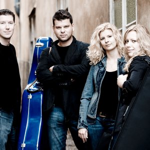 Image for 'Pavel Haas Quartet'