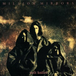 Image for 'Million Mirrors'