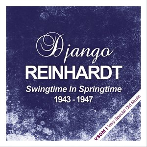 Image for 'Swingtime In Springtime - The Complete Recordings 1943 - 1947'