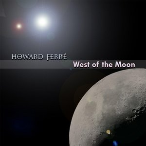 Image for 'West of the Moon'