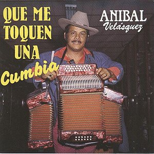 Image for 'Que Me Toquen una Cumbia'