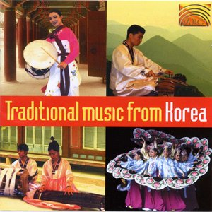Image for 'Traditional Music from Korea'