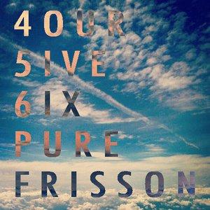 Immagine per 'Pure Frisson'