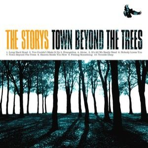Image for 'Town Beyond The Trees'
