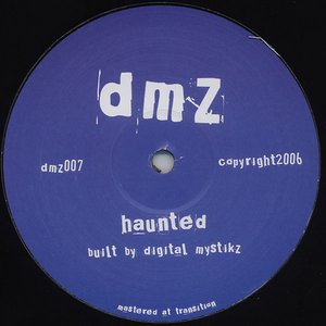 Image for 'Haunted / Anti War Dub'