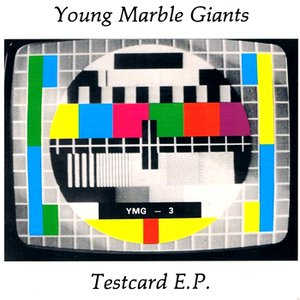Image for 'Colossal Youth + Testcard EP'