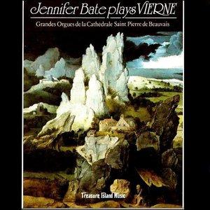 Image for 'Jennifer Bate Plays Vierne'