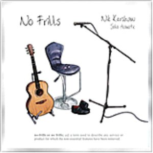 Image for 'No Frills - Solo Acoustic'