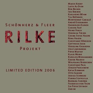 Image for 'Rilke Projekt Limited Edition 2006'
