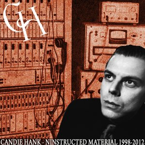 Image for 'Ninstructed Material 1998-2012'