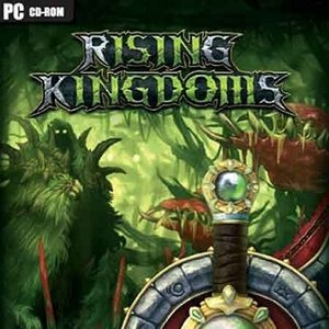 Bild för 'Rising Kingdoms Soundtrack'
