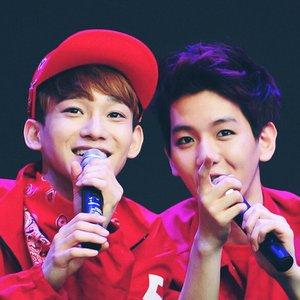Image for 'Baekhyun & Chen'