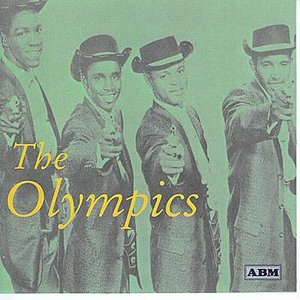 Image for 'The Olympics'