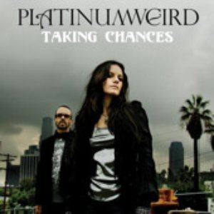 Image for 'Taking Chances - Single'