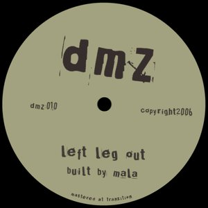 Image for 'Left Leg Out / Blue Notez'