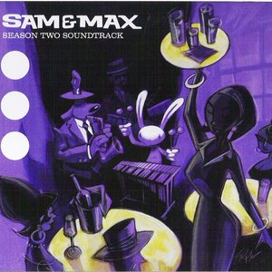 Image for 'Sam & Max Season Two'
