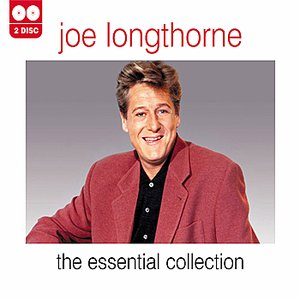 Image for 'Joe Longthorne - The Essential Collection'