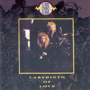 Image for 'Labyrinth Of Love'