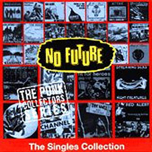 Image for 'No Future Singles Collection'
