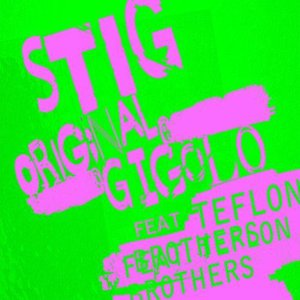 Image for 'ORIGINAL GIGOLO (feat. Teflon Brothers)'