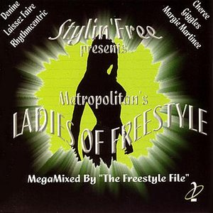 Image for 'Ladies of Freestyle 2'