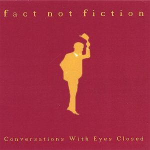 Image for 'Conversations With Eyes Closed'