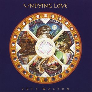 Image for 'Undying Love'