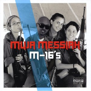 Image for 'M-16's'