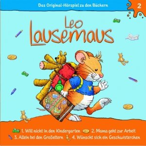 Image for 'Folge 2 - Leo Lausemaus'