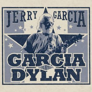 Image for 'Garcia Plays Dylan'