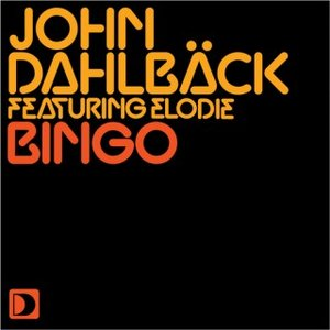 Image for 'John Dahlbäck feat. Elodie'