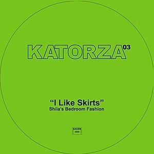 Image for 'I Like Skirts'