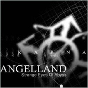 Image for 'Angelland: Strange Eyes Of The Abyss'